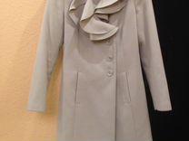 Пальто женское — Одежда, обувь, аксессуары в Москве