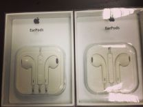 Ear Pods для Apple new