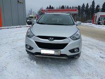 Hyundai ix35, 2012 г., Москва