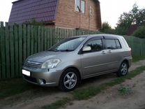 Toyota Raum, 2003 г., Ярославль