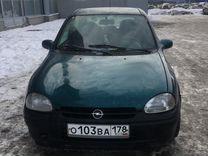 Opel Corsa, 1998 г., Санкт-Петербург
