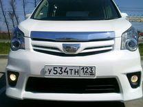 Toyota Noah, 2012 г., Краснодар
