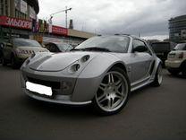 Smart Roadster, 2006 г., Тула