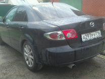 Mazda 6, 2007 г., Казань