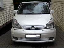 Nissan Serena, 2002 г., Тула