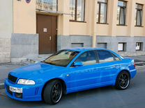 Audi S4, 1998 г., Санкт-Петербург