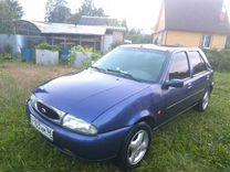 Ford Fiesta, 1999 г., Санкт-Петербург