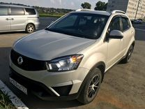 SsangYong Actyon, 2014 г., Москва