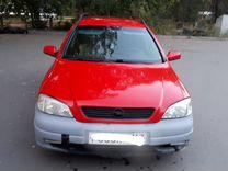 Opel Astra, 1998 г., Самара
