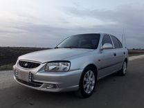 Hyundai Accent, 2005 г., Тула