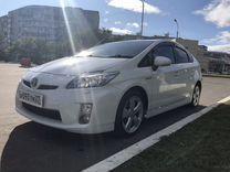 Toyota Prius, 2011 г., Хабаровск