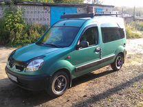 Renault Kangoo, 2004 г., Нижний Новгород