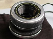 Lensbaby Composer Double Glass Kit Pentax (компл.)
