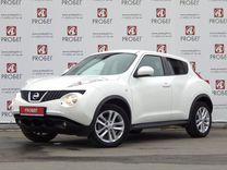 Nissan Juke, 2012 г., Москва