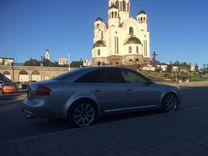 Audi S6, 2000 г., Екатеринбург