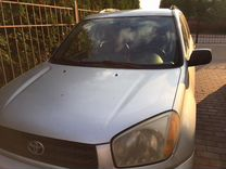 Toyota RAV4, 2002 г., Тула