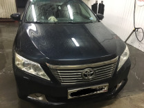 Toyota Camry, 2012 г., Тула