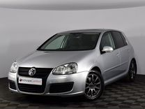 Volkswagen Golf, 2006 г., Москва