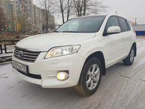 Toyota RAV4, 2011 г., Пермь