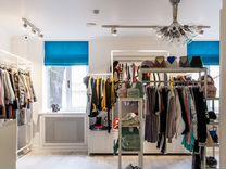 1ce289bff705 Вешало для одежды - Продажа и покупка готового бизнеса в России ...
