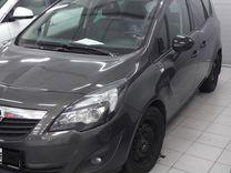 Opel Meriva, 2013 г., Москва