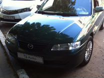 Mazda 626, 1999 г., Воронеж