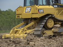 Бульдозер Caterpillar D5R2XL 2017