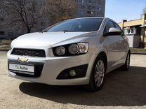 Chevrolet Aveo, 2013 г., Самара