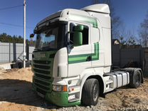 Scania G400. 2016 год