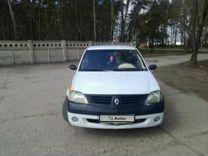 Renault Logan, 2005 г., Тула