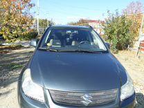 Suzuki SX4, 2007 г., Севастополь