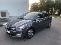 Hyundai Solaris, 2015 г., Ростов-на-Дону