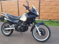Suzuki DR650RSE