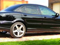 Jaguar X-Type, 2001 г., Барнаул