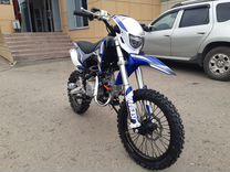 Мотоцикл Progasi
