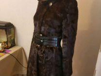 Шуба норковая размер 40 — Одежда, обувь, аксессуары в Санкт-Петербурге