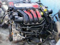 Контрактный двигатель б/у без пробега по РФ — Запчасти и аксессуары в Казани