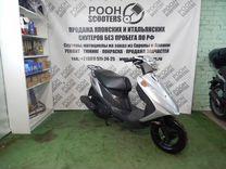 Скутер Suzuki Address 125 G — Мотоциклы и мототехника в Москве