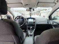 Ford Focus, 2017, с пробегом, цена 830 000 руб. — Автомобили в Муроме