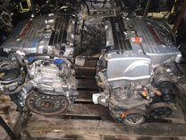 Двигатель 2.4 K24A3 Honda Accord 7 CL7 с гарантией