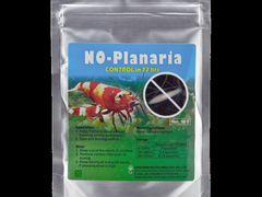 Genchem NO-planaria- средство против планарии