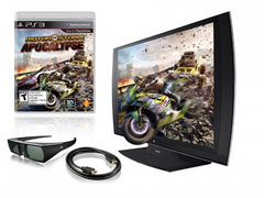 "Sony PlayStation 3D Display 24"" FullHD 240 Гц + 2x"