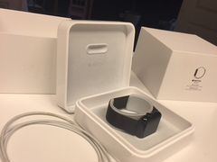 Apple I Watch series 2 Space Black 38mm Stainless