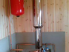 Монтаж отопление, водоснабжение, канализация