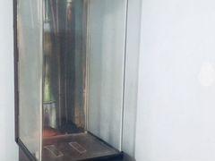 Аквариум акриловый вертикальный б/у в Бутово