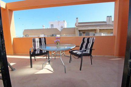 Квартира (Испания) объявление продам