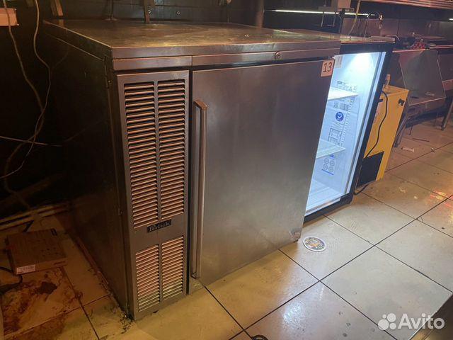 Барный холодильник-морозильник