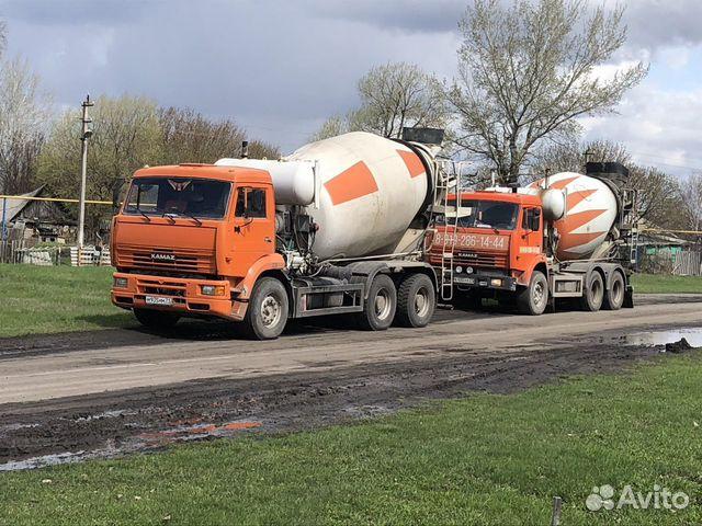Купить бетон в новом осколе м400 бетон марка