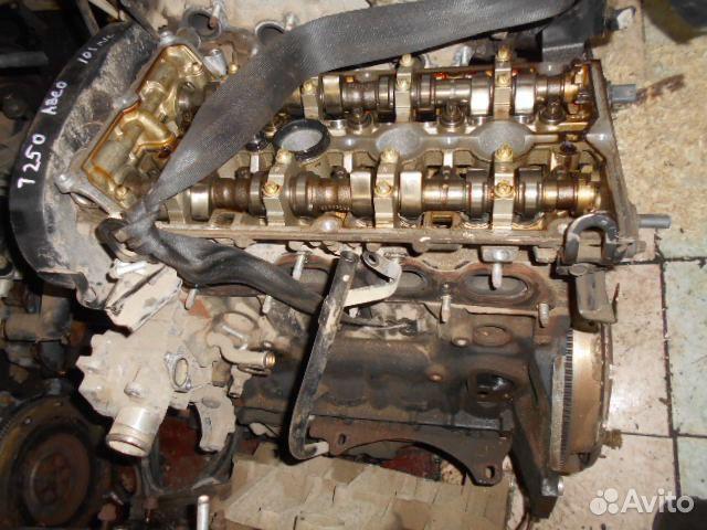 описание двигателя 1.4 chevrolet aveo