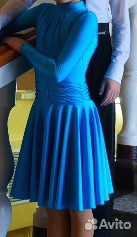 Рейтинговое платье для бальных танцев купить в твери